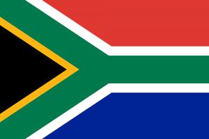 Südafrika, Vryheid, Farm Projekt Sithandamphilo