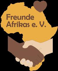 Freunde Afrikas e.V. Logo